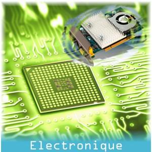 Electronique tsa