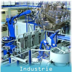 Industrie tsa
