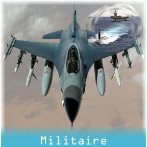 Militaire tsa
