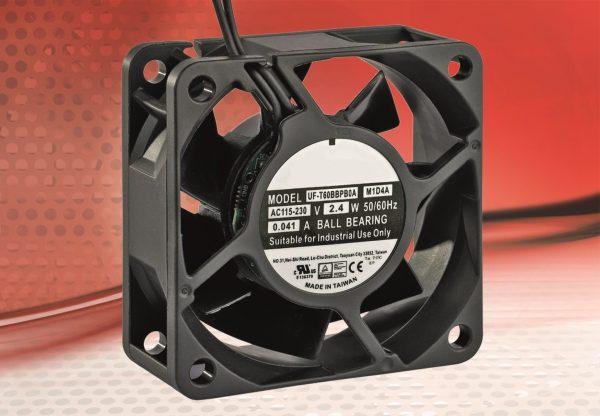 Ventilateur SEPA-Europe